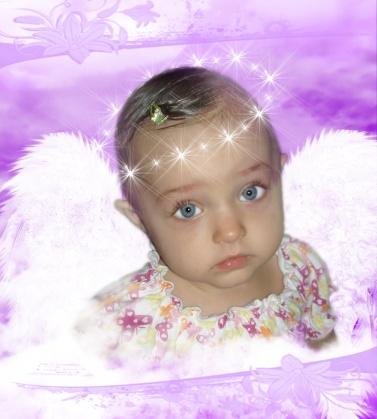 Olinka{{_AND_}}Jožko - náš anjelik