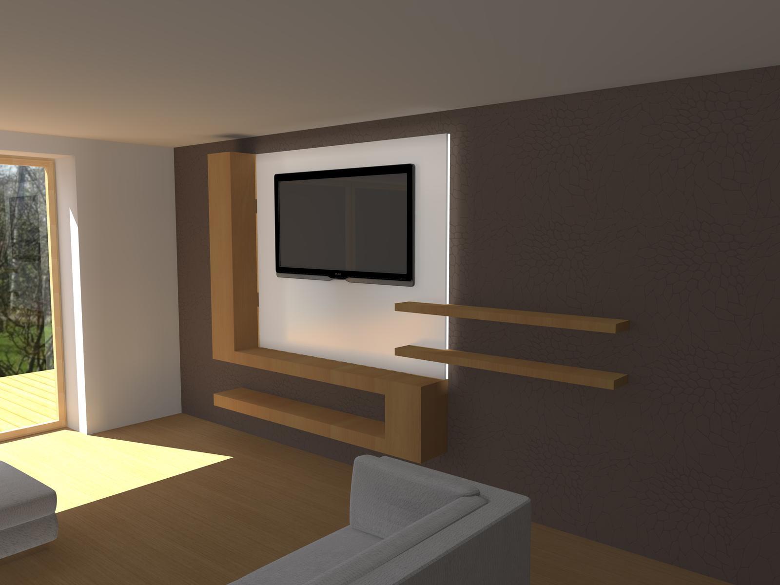 Obýváky - Obrázek č. 1