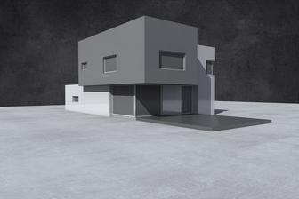 nezda se to, ale je to baracek 7+kk+garaz+2 satny, tri koupelny, technicka, pradelna a komora:)...zastavena plocha 150 m2..nekdy zasnu, jak to tam muzu vsecko naskladat:))