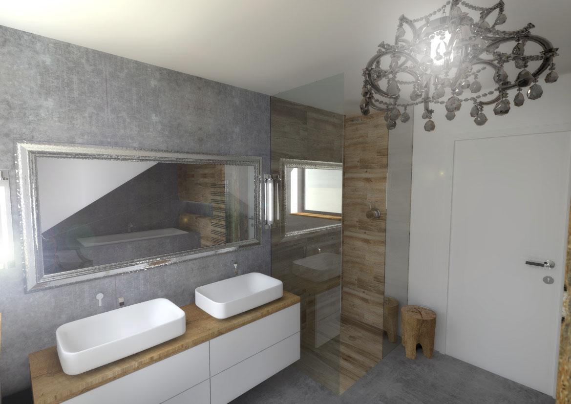 Koupelny - Obrázek č. 33