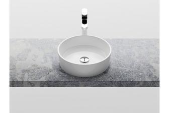 Definitivně vybraná umyvadla do horní koupelny - Ravak Moon - Koupeny