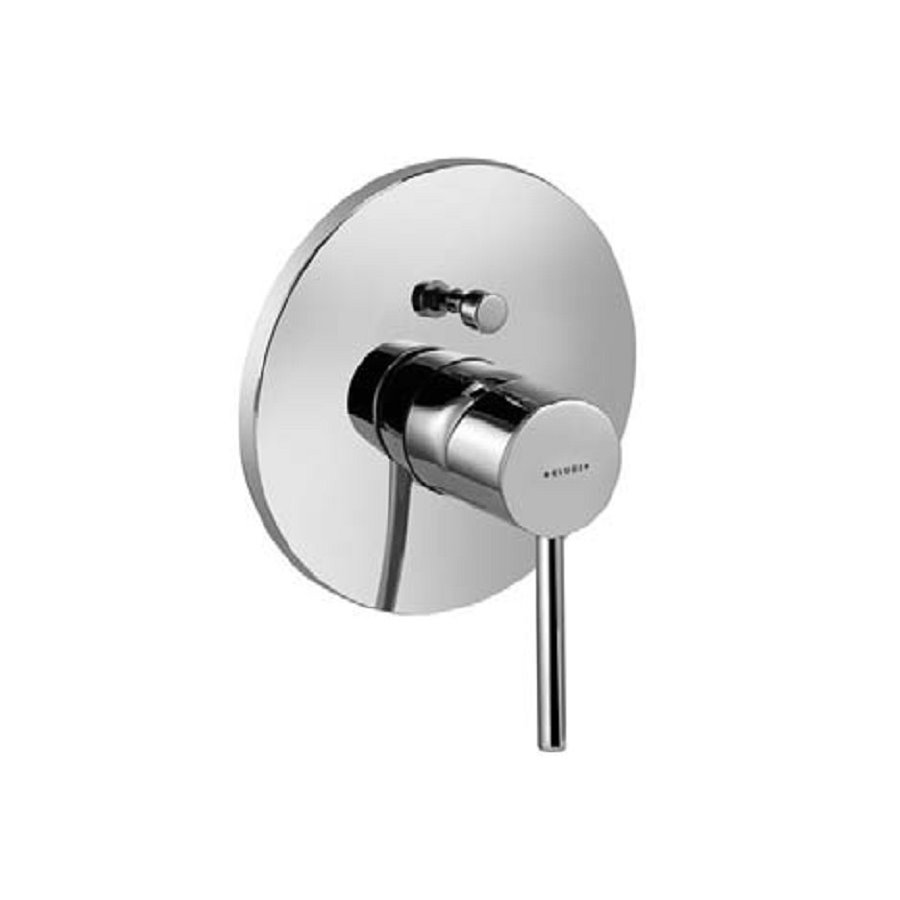 Domove, domove.. - sprchová baterie Kludi Bozz Objednáno