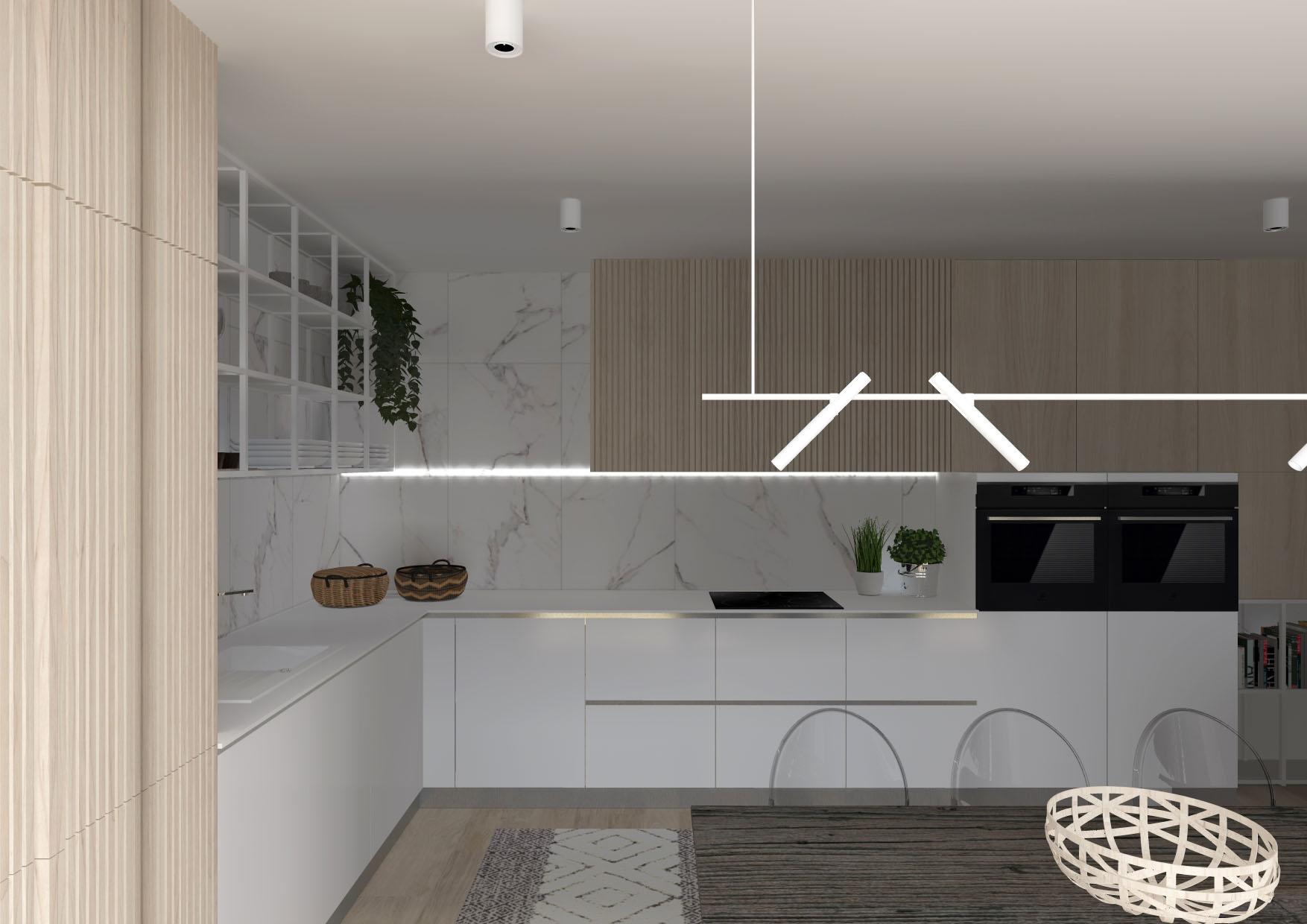 Kuchyně - Obrázek č. 36