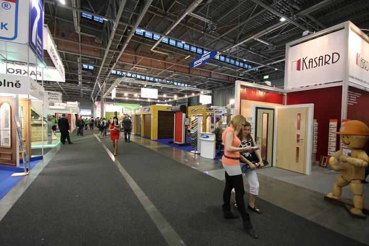 Vystava BRNO 2012 - Obrázok č. 9