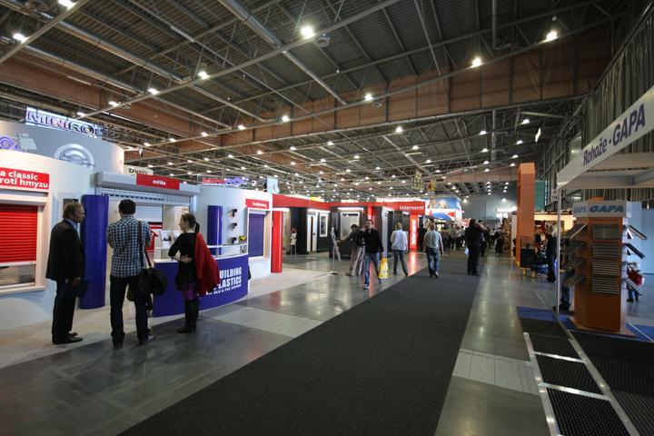Vystava BRNO 2012 - Obrázok č. 12