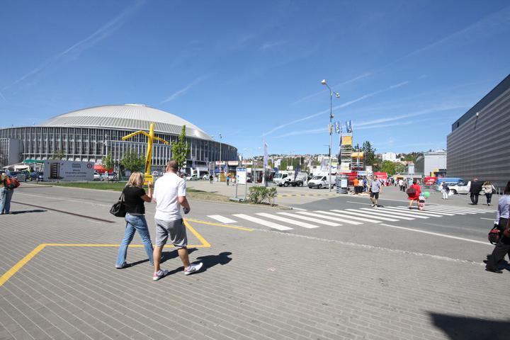 Vystava BRNO 2012 - Obrázok č. 14