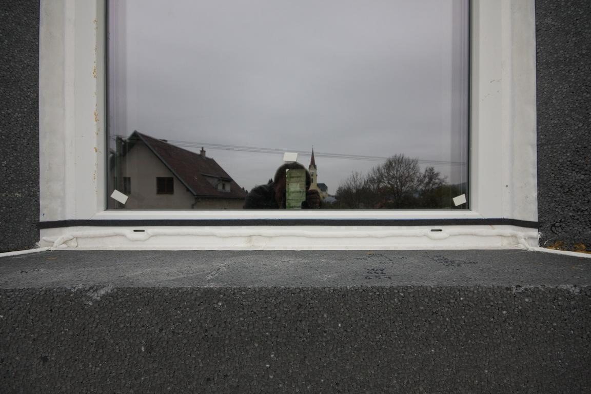 Nulový dom bez komína... Som UFO? - COMBBAND 600