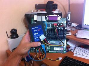 AKO MERIEM TEPLOTU V DOME NA DIALKU? Cez takyto mini PC pocitacik made in MiO. http://www.pasivnydom.net/teplota/