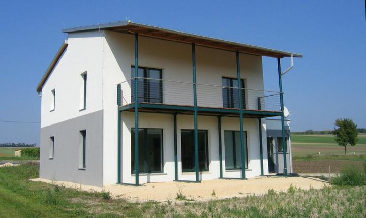 Toto nie je môj dom... Inspiracie pred stavbou zo zapadu, ako by sa to malo robit.. - Obrázok č. 10