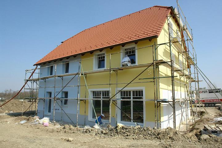 Toto nie je môj dom... Inspiracie pred stavbou zo zapadu, ako by sa to malo robit.. - Obrázok č. 22