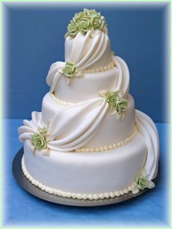 Svadobne torty, zakusky - Obrázok č. 88