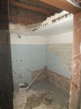 Zvyšovanie stropu v kúpelke