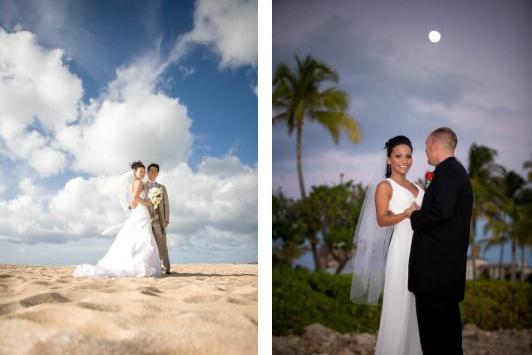 Wedding on the beach 2011 - Fotky z plaze su velmi krasne :)