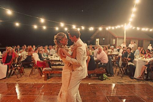 Wedding on the beach 2011 - ANO, presne toto by sa mi pacilo.
