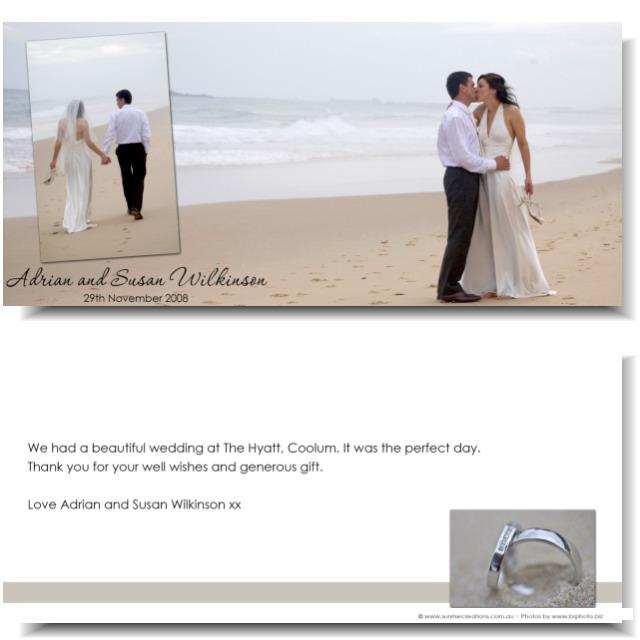Wedding on the beach 2011 - Obrázok č. 42