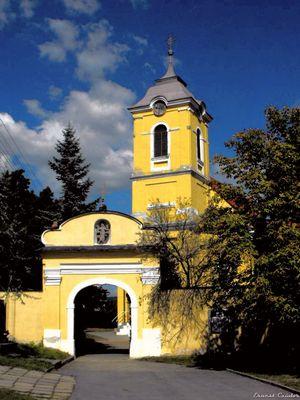 Me and you..Just us two :)) - tu si povieme ,,Ano,, :) rimskokatolicky kostol v Starom Tekove :) nasa stastna hodina 15.30 :)