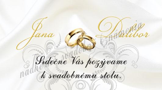 Me and you..Just us two :)) - tu este maju ochrannu znamku, ale pozvania k stolu cez net nebudem posielat :)