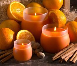 Oranžová.......ta je moje :-)