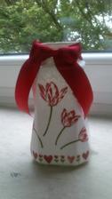 Tulipánová slečna
