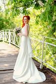 Uchvatne svadobne saty, 36