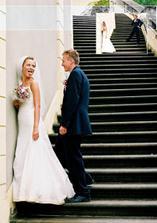 uraženou nevěstu prý paní Bendová ještě nefotila :-)