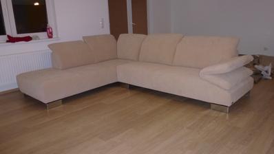 a první kus nábytku .... sedačka phase