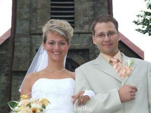 manželé Stokláskovi :o)