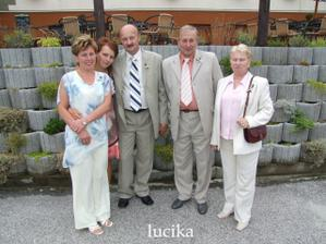 rodiče a moje ségra :o)