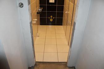 WC-ko uz aj dlažba
