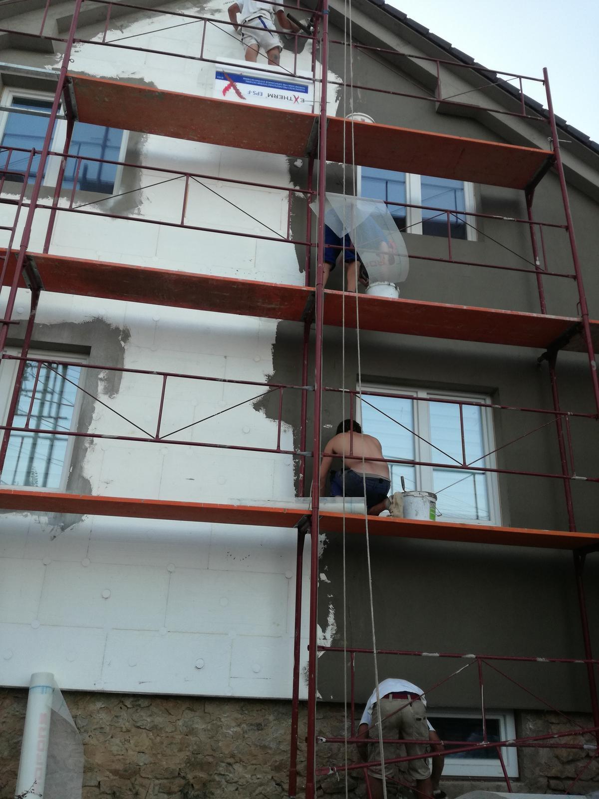 Dom rekonstrukcia - Obrázok č. 372