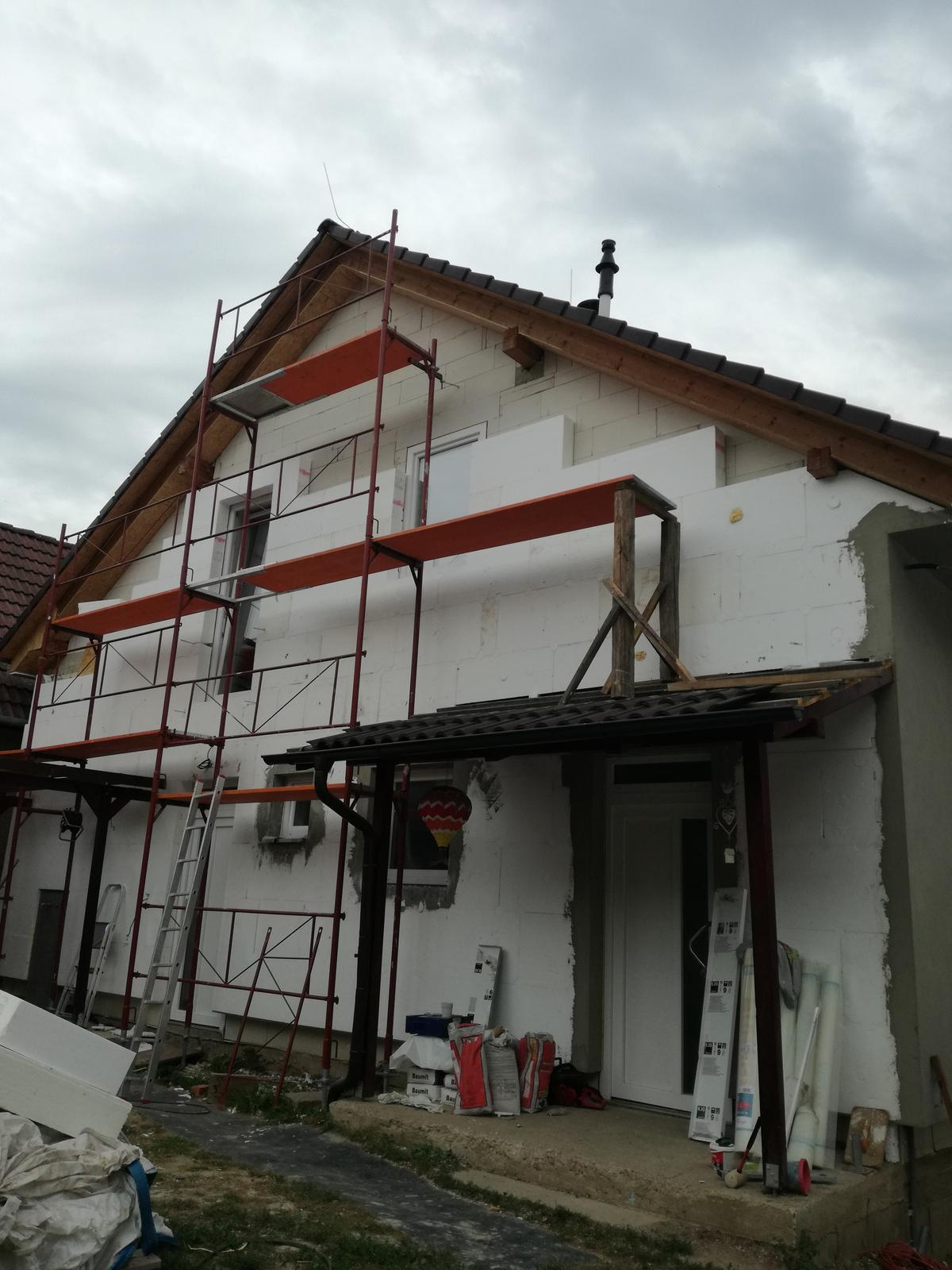 Dom rekonstrukcia - Obrázok č. 371