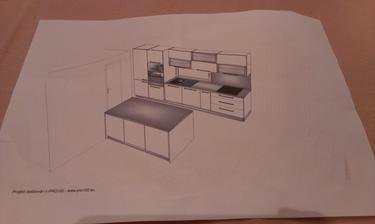 budúca kuchyňa
