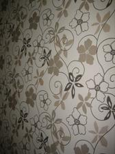 detail tapety - vlieosva tapeta od tapety-folie bodka sk