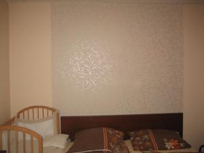 PRED detská izba - PO nova spalna