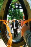 Svatba Hrádek u Nechanic