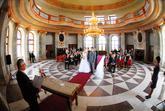 Svatba Chlumec - Karlova Koruna