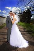 Svatba Chlumec