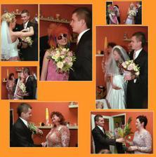 falešné nevěsty