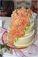 skutečnost dortu