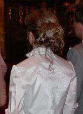 Môj svadobný účes v roku 2oo4´