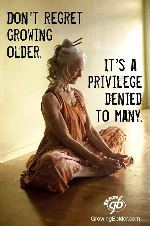 ... tiež si myslím, že každý vek má svoje čaro a každá etapa prináša svoje plusy a mínusy čo nás v konečnom dôsledku robí silnejšími a snáď aj múdrejšími ľuďmi :-O - Obrázok č. 1