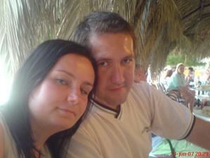 Svadobná cesta v Podgore-Chorvátsko