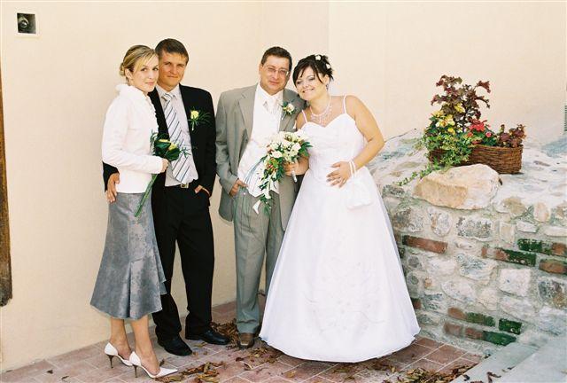 Maťka{{_AND_}}Vladko - Ja,Vladko a môj braček s priateľkou Peťkou
