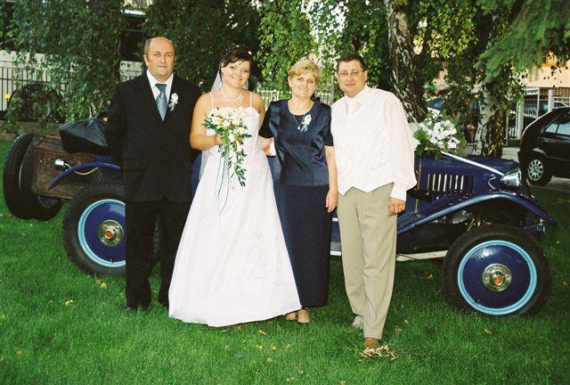 Maťka{{_AND_}}Vladko - Ja, Vladko a moji rodičia