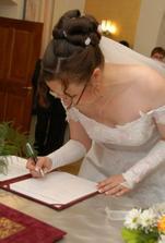...chybička se vloudila :o) při podpisu
