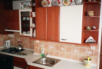 kuchyně Gorenje