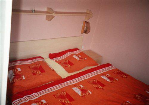 Ložnice nová-postel,vymalování