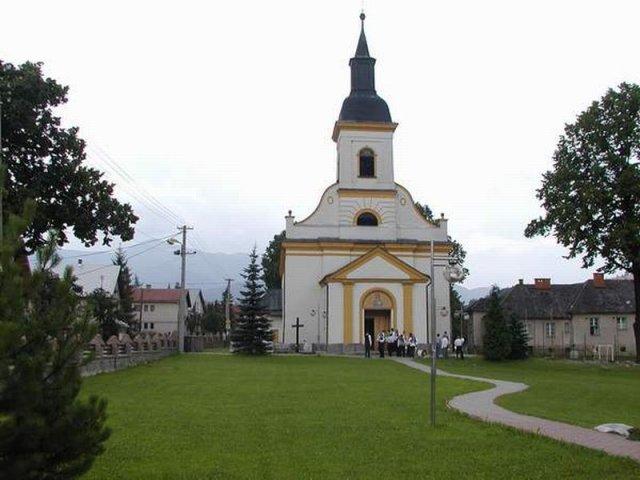 Deniska{{_AND_}}Matúško Petráškovci - Tu sme sa vzali :)