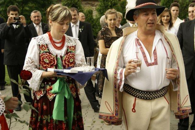 Deniska{{_AND_}}Matúško Petráškovci - Takto nás privítali.