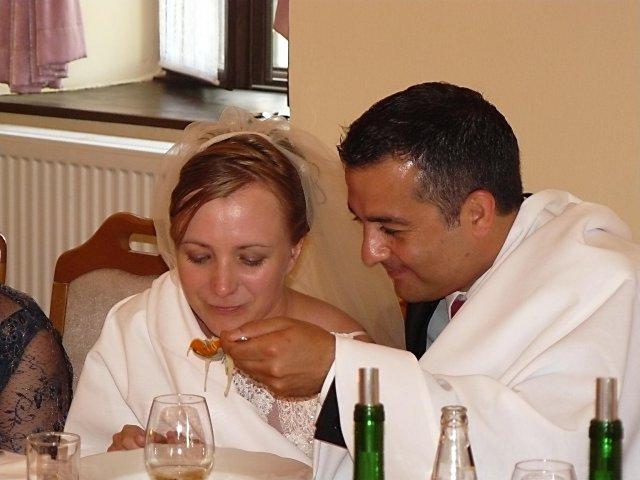 Ivana{{_AND_}}Michele - ...z jednoho talire jedlo...